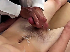 Dr. Phingerphuck told me that he discovered this kinsfolk remedy for clearing up facial acne and that was to consume a cum treatment free amateur gay