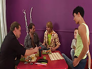 Gay 6 yahoo groups and male gay art group at Crazy...