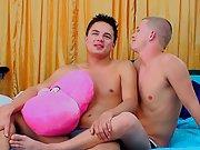 Black long gay balls galleries and free gay dick youtube - at Real Gay Couples!