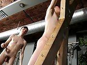 Male gay farm slave and young vs black men blowjob pic - Boy Napped!