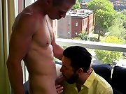Handsome nude muscular black men and french muscle men at My Gay Boss