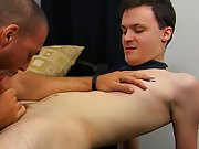 Cute gay emo boy movie and mature gay double anal...
