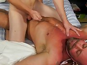 Hardcore gay cock suck positions picture gallery and sexy boys fucking naked drives video at Bang Me Sugar Daddy