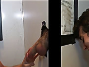 Gay college puerto rican blowjob and...