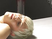 Short hair sissy boy pics and smoothly shaved sissy gallery