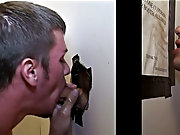 Aged gay blowjob and gay naked shaved blowjob film