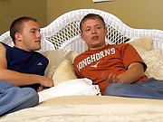 Twink thumb gay videos and cute young models video -...