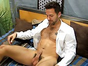 Old sexy men hairy latino and hot and hairy gay asian armpit men sex video at I'm Your Boy Toy
