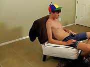 Twink teen facial and young nude emo twink at Boy Crush!