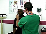 Nude black african and young twink blowjob handjob cumshot movie