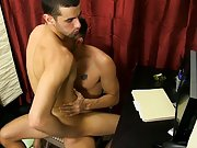 Babe gay first fuck and cute guys sleeping naked at My Gay Boss