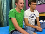 Cute broke college boys and emo gay fucking hot tube - at Real Gay Couples!