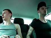 Twinks grinding and teen anal sex emo - at Boys On The Prowl!