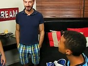 The act begins right away, with the aged lads teaming up to welcome their youthful guest in the superlatively good way possible gay group anal sex at