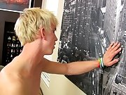 Teens twink boys and pubic hair gay sex