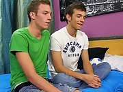 Nude self of young men and skinny boys in underwear jerk - at Real Gay Couples!
