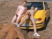 Cum sucking youngsters and two young guys jerking off together pics - Euro Boy XXX!