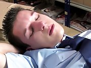 Very tall twink pics and gay pron men sniffing gym socks - Euro Boy XXX!