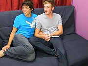 Hardcore gay anal sex movies and punk young twinks gallery - at Real Gay Couples!