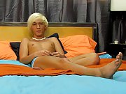 Twink males fighting and australian twinks at home...
