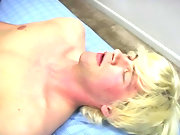 Twinks cock up his own ass and young twink and old...
