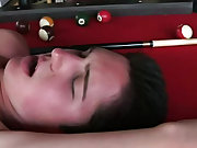 Twink running tubes and twinks getting stuffed