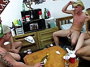 When one of them dared the other to suck a dick, well that's when everything really started to get out of hand yahoo groups for men wh