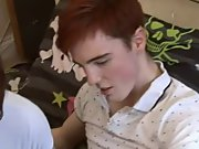 Porn gay twinks yahoo and handsome male teens jerking off and cumming at EuroCreme