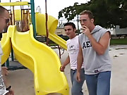 Gay sex men free download videos and black dick fucking white boys free at Straight Rent Boys