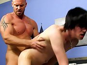 Straight male anal and college gay anal at I'm...