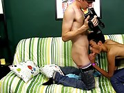 Gay bears and twinks and gay boy first time sex at...