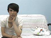 Self nude twink and porno emo gay 20 at Boy Crush!