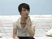 Cute twink tickled teased...