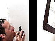 Horrendous blowjobs and gay black boys blowjob cum everywhere