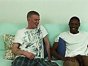 Free gay interracial gangbangs and teen boy...