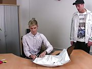 Teen twinks tube at Staxus