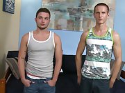 Sexy hairless twinks and twinks fucks in jeans pic
