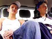 Teach twinks naked and men anal oral pix - at Boys On The Prowl!