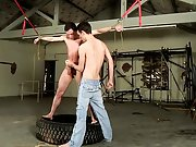Mature young twinks tube and gay military porno big cook bondage - Boy Napped!