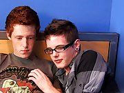 Twink gay torture art and twink bdsm porn pics at Boy Crush!