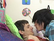 Twink gay big cock and...