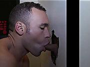 Hard gay blowjob and gay blowjob hypnosis
