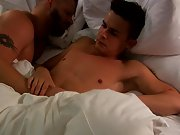 Muscular emos gay and new kissing hot sexy fucking...