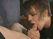 Big ass homo emo at Staxus