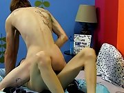 Gay young twink bareback porn galleries and man big dick fucking cow at Boy Crush!
