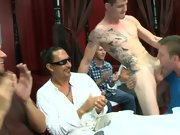 Nude gay male groups and mature gay group sex at...