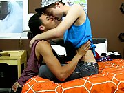 Interracial gay blowjob photos and gallery twink emo...