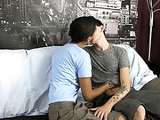 Emo gay teen cute boy and free cut dick porn at Boy Crush!