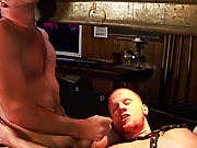 Now that's some manly fucking gay group cock sucking at Backroomfuckers