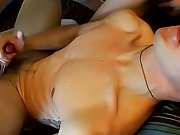 Twinks in white speedo pics and cum anal porn - Jizz...